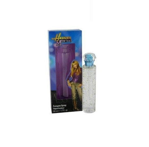 Kids Hannah Montana 1.0 Fl. oz. Cologne Spray Kids
