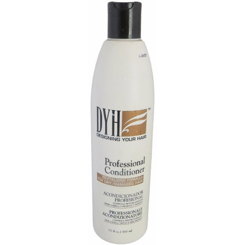 Designing Your Hair Professional Conditioner Revitalizing Formula for Dry/Damage