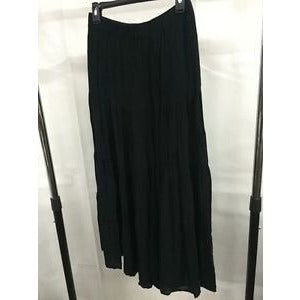 London Jeans Dress Black Size 6