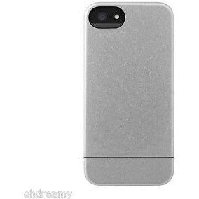 Incase CL69037 Crystal Slider iPhone 5 5S - Glossy Silver