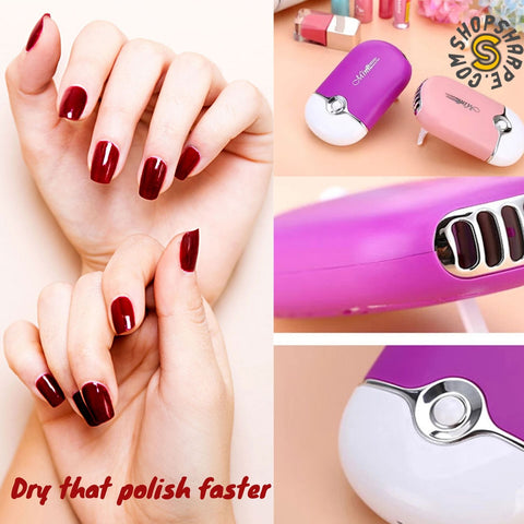 nail-polish-dryer