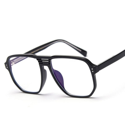 shopsharpe.com Blue Light Glasses Hex Unisex Anti Blue Light Glasses