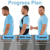 shopsharpe.com PostureStance™ Improved Body Posture Corrector Brace