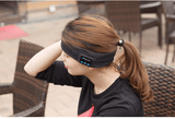 shopsharpe.com ProConnect Sports Bluetooth Headband Strap
