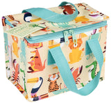 Colourful Creatures Lunch Bag
