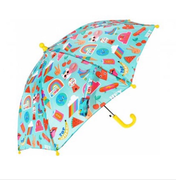 Top Banana Umbrella