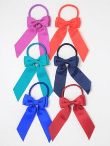 Ribbon Bow Elastic