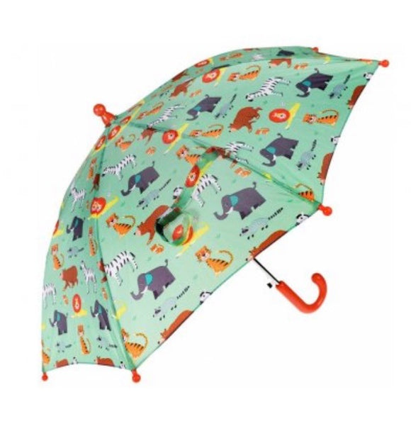 Animal Park Umbrella