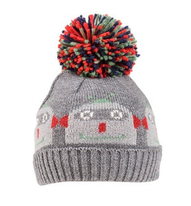 Robot Winter Hat (Two Colours)