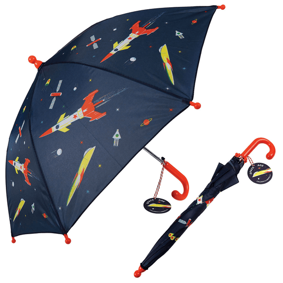 Space Age Umbrella