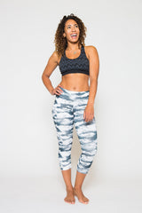 InYo cloud yoga capris