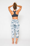 InYo cloud workout capris