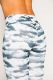 InYo cool cloud yoga capris
