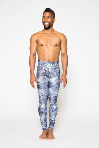 Men's Sonic Om Leggings - InYo ®  - 2