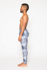 Men's Sonic Om Leggings - InYo ®  - 3