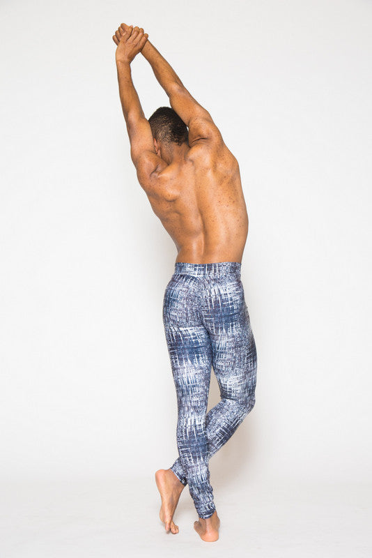 Men's Sonic Om Leggings - InYo ®  - 4