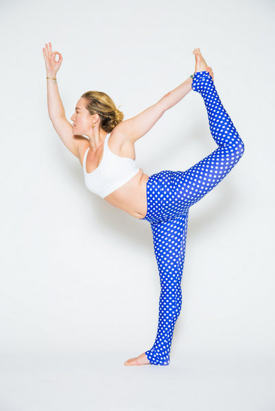 Polka Dotties Leggings
