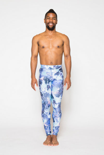 Men's Galaxy Leggings - InYo ®  - 2