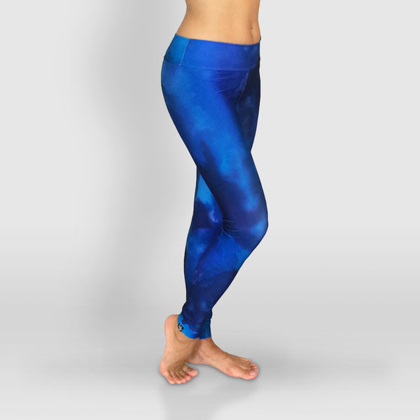 Deep Sea Leggings - InYo ®  - 2