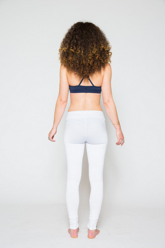 Fresh White Leggings - InYo ®  - 3