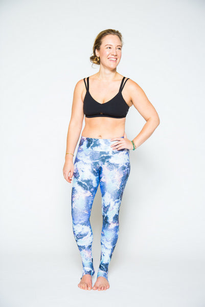 Galaxy Leggings - InYo ®  - 2