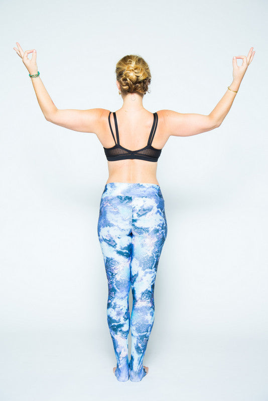 Galaxy Leggings - InYo ®  - 4
