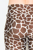 Giraffeness Leggings - InYo ®  - 5