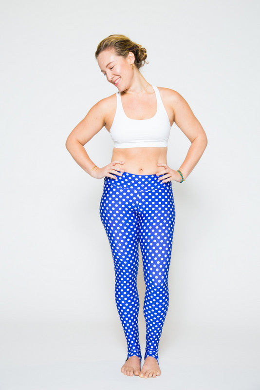 Polka Dotties Leggings - InYo ®  - 2