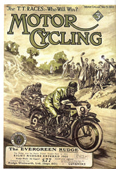 Motorcycling Posters