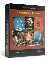 International Cinema Posters & Graphics