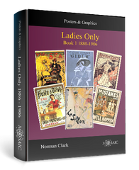 Ladies Only 1880-1906 Posters & Graphics
