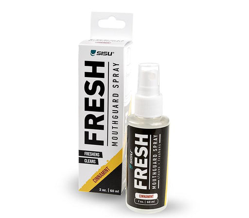 SISU Fresh Mouthguard Spray