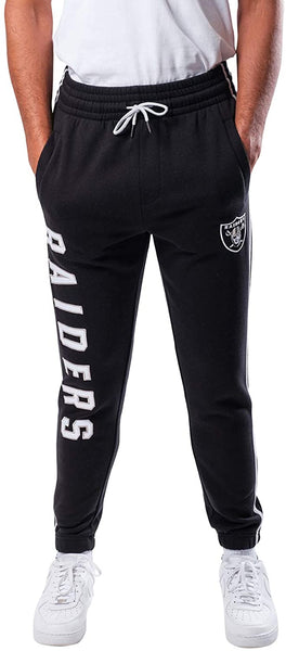 NFL Oakland Raiders Men's Basic Jogger|Oakland Raiders
