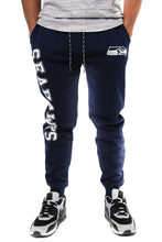 Load image into Gallery viewer, NFL Seattle Seahawks Men's Basic Jogger|Seattle Seahawks