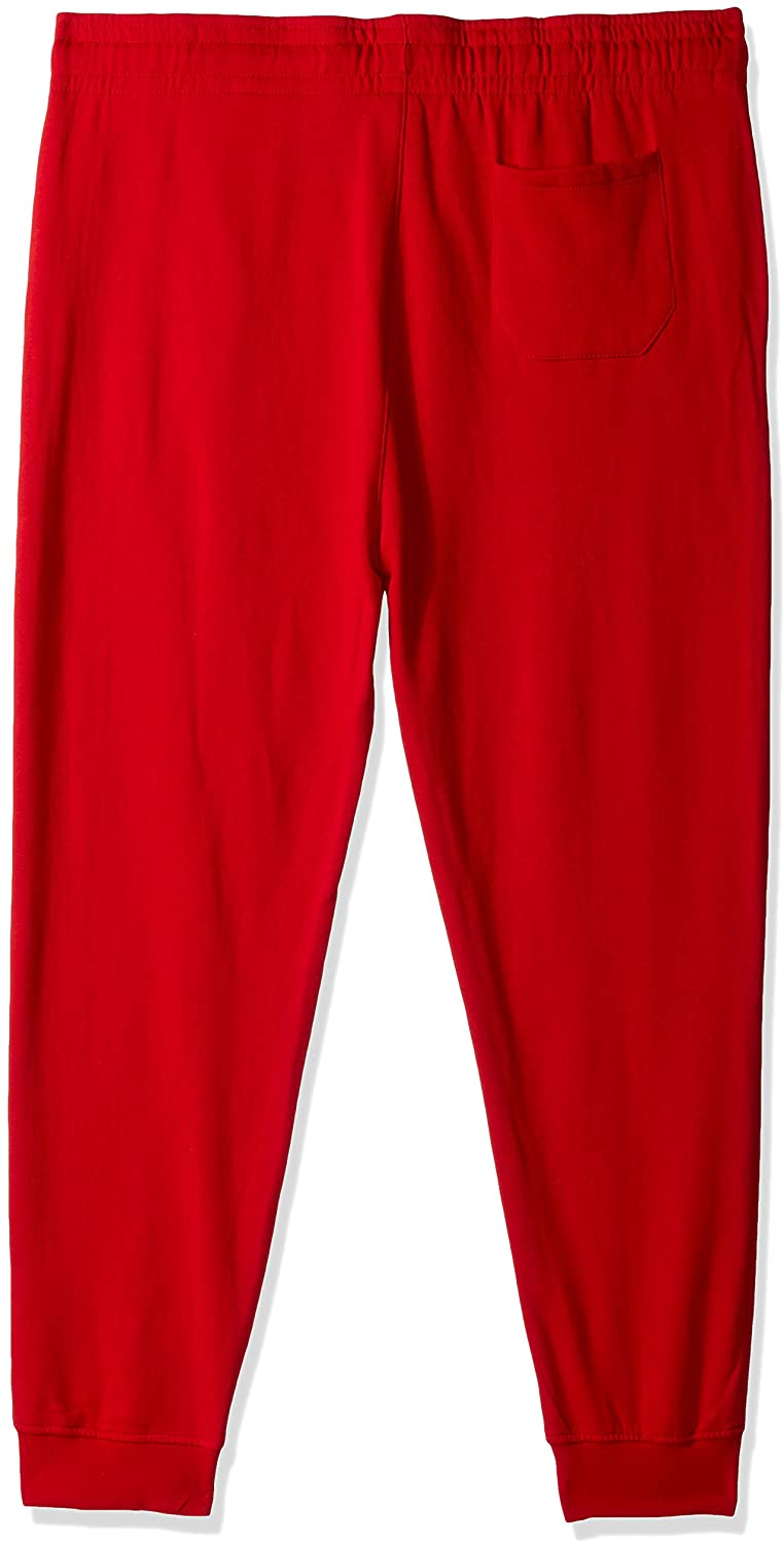 NBA Chicago Bulls Men's Soft Terry Sweatpants|Chicago Bulls