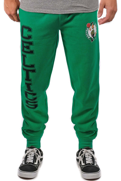 NBA Boston Celtics Men's Soft Terry Sweatpants|Boston Celtics