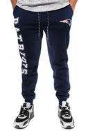 NFL New England Patriots Men's Basic Jogger|New England Patriots