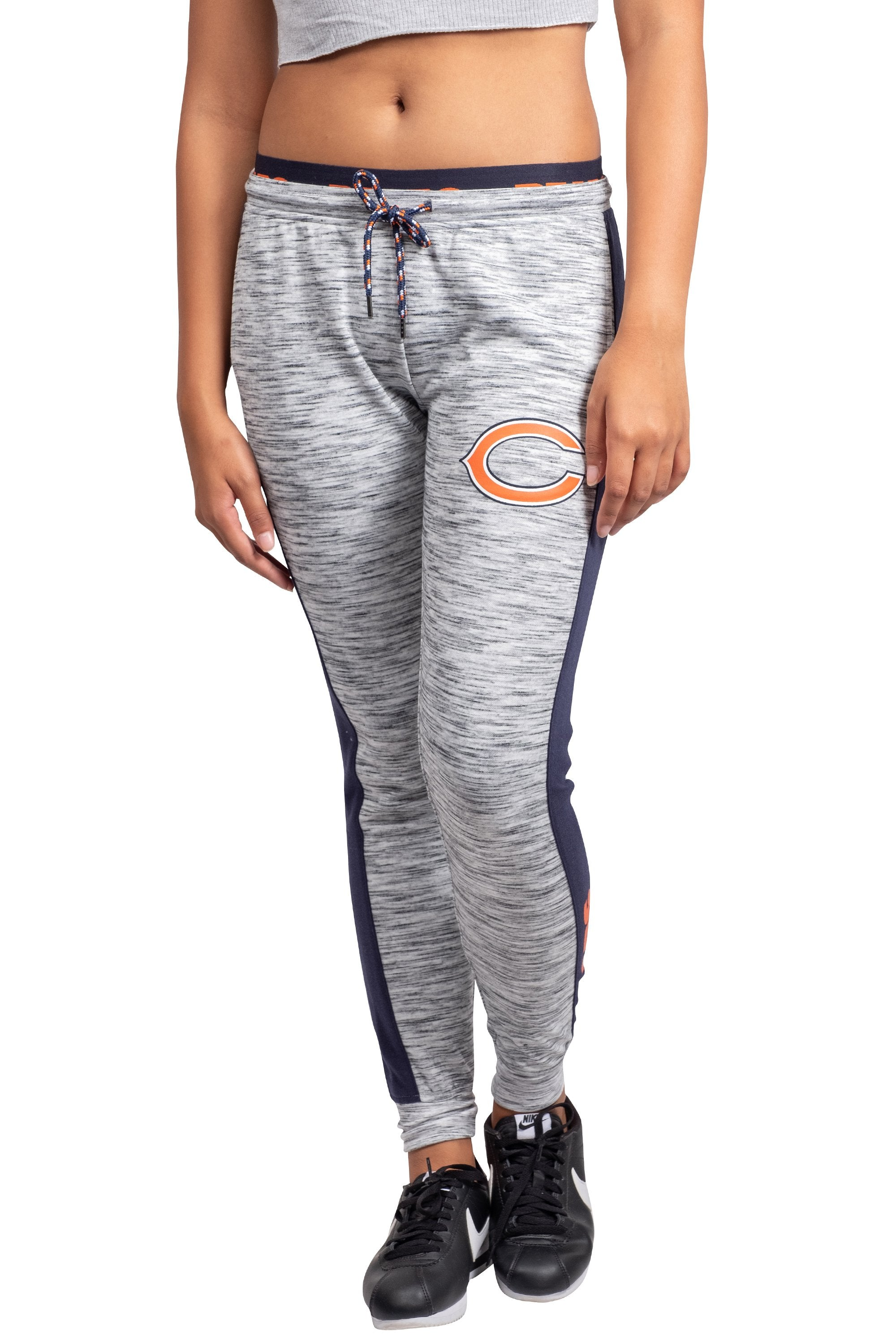 NFL Chicago Bears Women's Basic Jogger|Chicago Bears