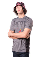 NBA Miami Heat Men's Short Sleeve Tee|Miami Heat