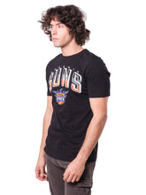 Load image into Gallery viewer, NBA Phoenix Suns Men's Short Sleeve Tee|Phoenix Suns