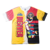 Denver Nuggets Tee in White