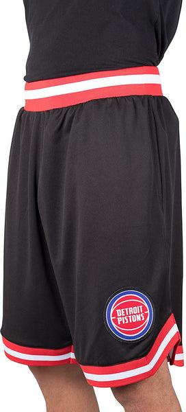 NBA Detroit Pistons Men's Basketball Shorts|Detroit Pistons