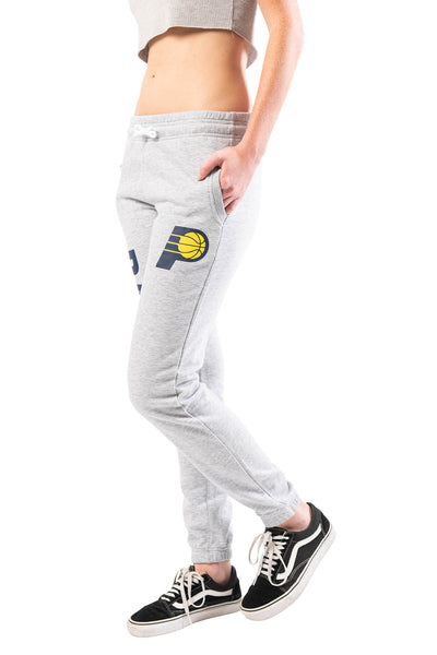 NBA Indiana Pacers Women's Logo Jogger|Indiana Pacers
