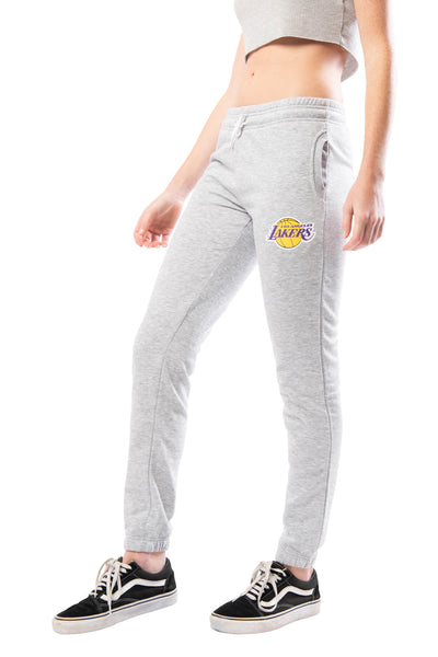 NBA Los Angeles Lakers Women's Logo Jogger|Los Angeles Lakers