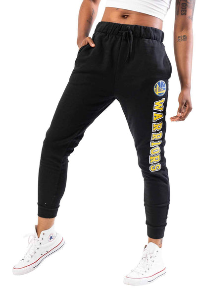 NBA Golden State Warriors Women's Basic Jogger|Golden State Warriors