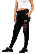 NBA Miami Heat Women's Basic Jogger|Miami Heat
