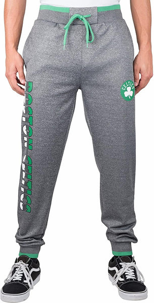 NBA Boston Celtics Men's Fleece Jogger |Boston Celtics