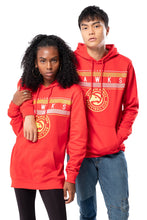 Load image into Gallery viewer, NBA Atlanta Hawks Men's Fleece Hoodie Midtown|Atlanta Hawks