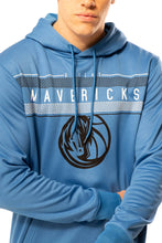 Load image into Gallery viewer, NBA Dallas Mavericks Men's Fleece Hoodie Midtown|Dallas Mavericks