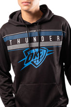 Load image into Gallery viewer, NBA Oklahoma City Thunder Men's Fleece Hoodie Midtown|Oklahoma City Thunder